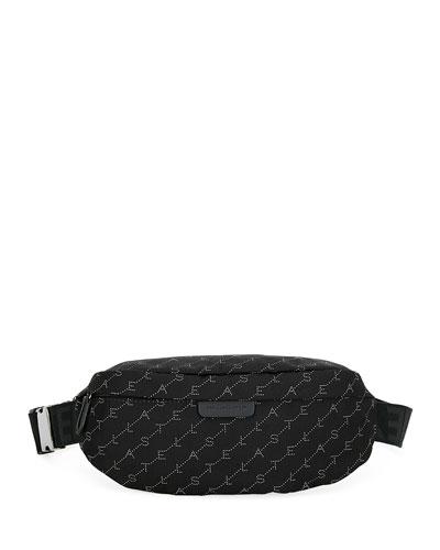 Falabella Logo Belt Bag