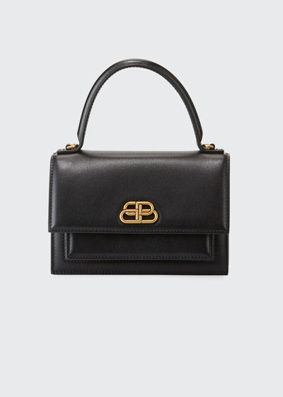 1b9e3dda1b Balenciaga Removable Shoulder Strap Bag | bergdorfgoodman.com