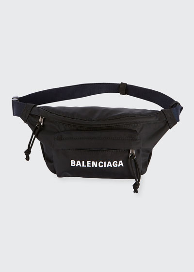 da3969bca21bce Zip Top Nylon Bag | bergdorfgoodman.com