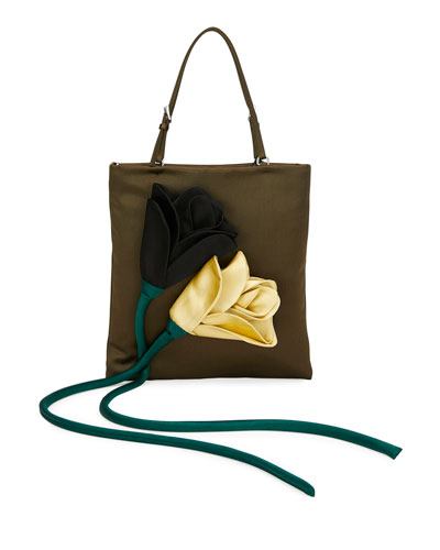 Blossom Mini Bag