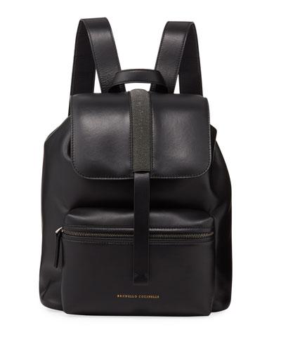 Napa Super Soft Backpack