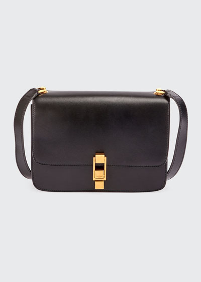 Carre Flap Crossbody Bag