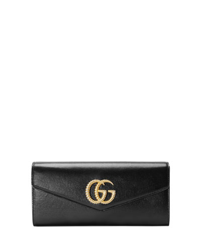 GG Marmont Broadway Small Evening Clutch Bag