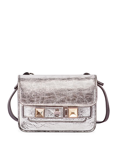 PS11 Metallic Belt Bag