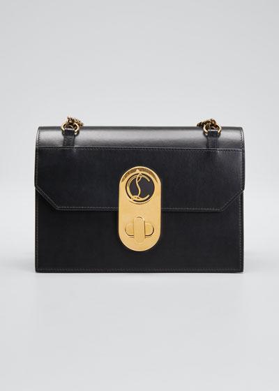 Elisa Large Satchel Bag