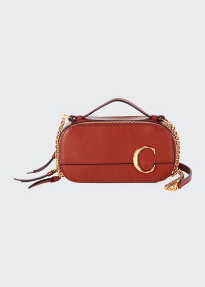 C Multi Compact Crossbody Bag