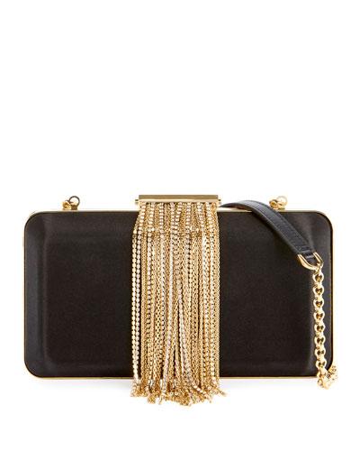 Evening Minaudiere Clutch Bag