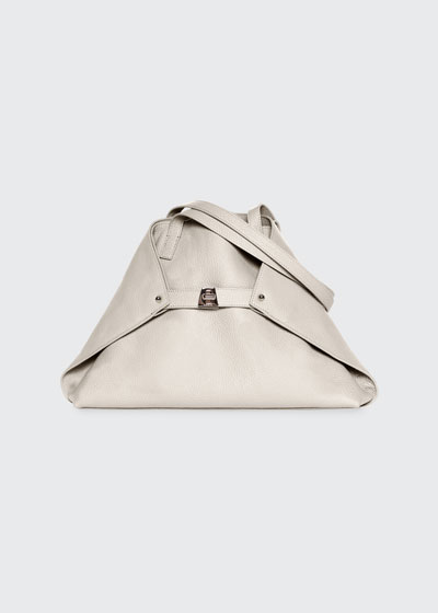Ai Cervo Small Shoulder Tote Bag