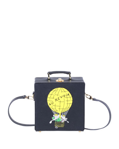 Babar Au Revoir Clutch Bag