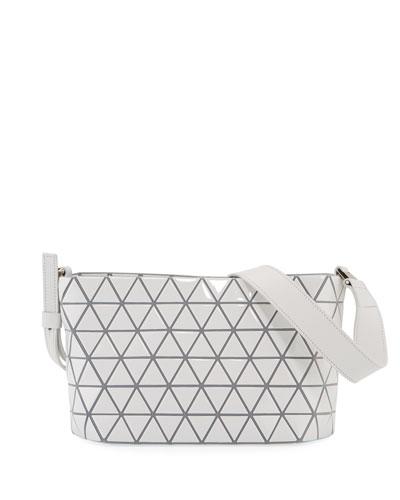 Crystal Gloss Crossbody Bag
