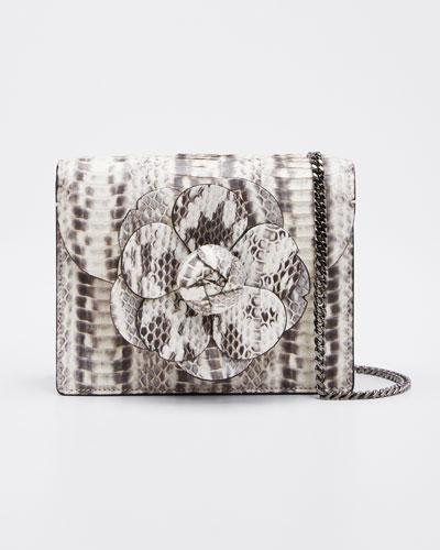 Mini Tro Ayers Crossbody Bag