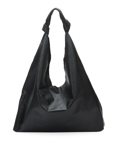 Bindle Two Bag in Napa Leather