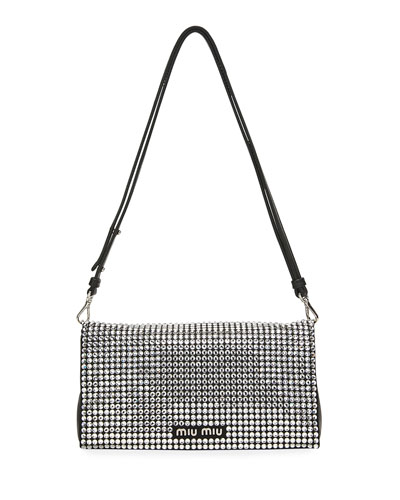 Starlight Napa Crossbody Bag