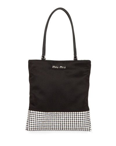 Raso Starlight Mini Tote Bag