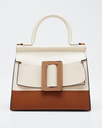 Karl 24 Top Handle Bag
