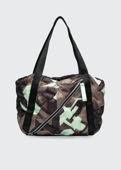 Easy Camo Tote Bag