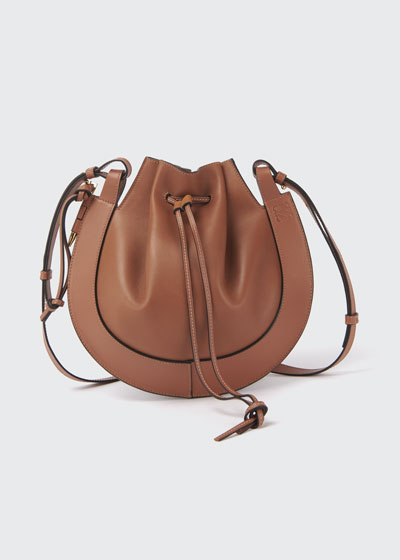 Horseshoe Napa Crossbody Bag