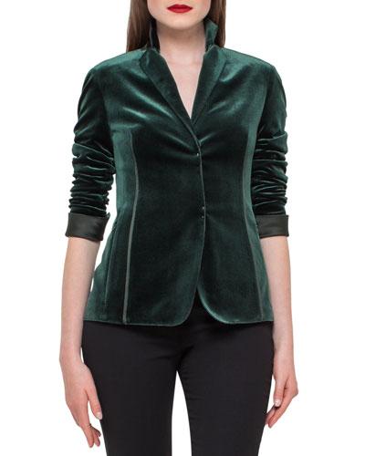 Imagine Velvet Jacket, Goodwood Hunter