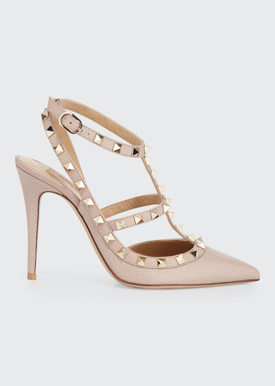22c4b3dce6ef Valentino Pointed Toe Shoes