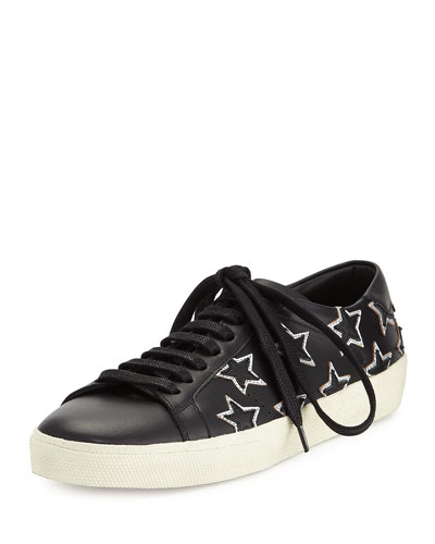 Star Court Classic Low-Top Sneaker