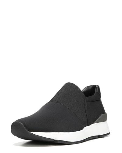 Truscott Slip-On Sport Sneaker, Navy