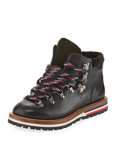 Blanche Leather Hiking Boot
