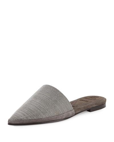 Flat Monili Mule