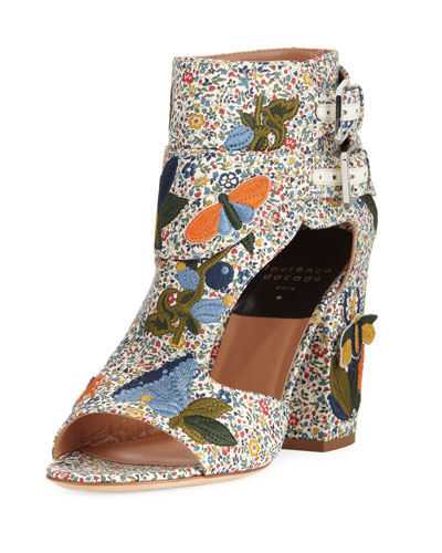 Rush Bagatelle Sandal