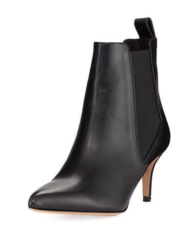 Parker Napa Point-Toe Chelsea Boot