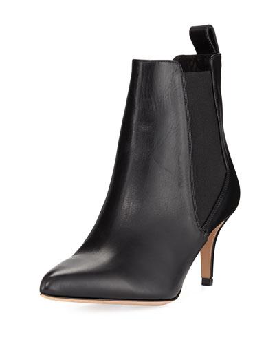 Parker Napa Point-Toe Chelsea Boot