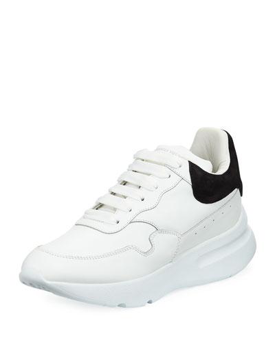 McQueen Runner Sneaker