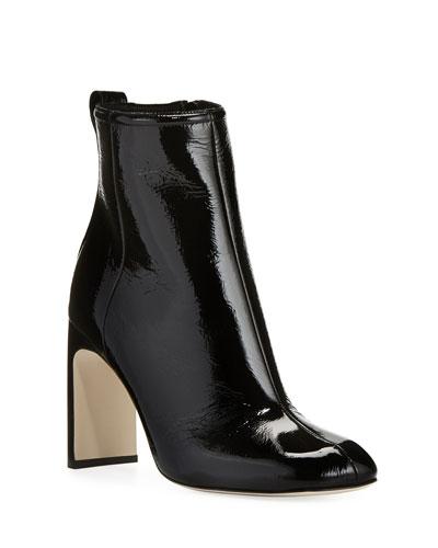 79a13ededf0 Side Zip Timeless Boots | bergdorfgoodman.com
