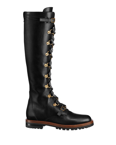 Wildior Knee-High Boot