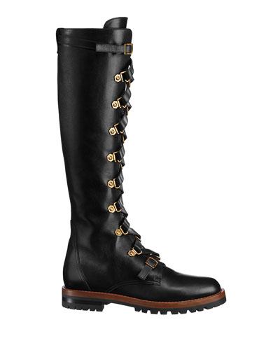 Wildior Knee-High Boot