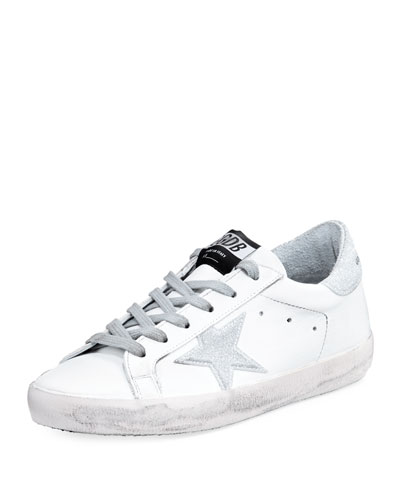 Superstar Low-Top Sneaker