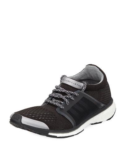 Adizero Adios Running Sneaker, Black