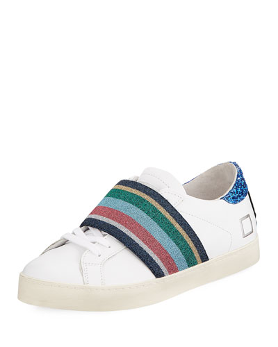 Hill Low-Top Pop Sneaker