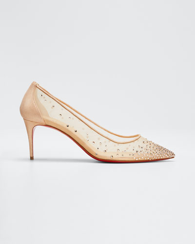 brand new 91aa8 030eb Christian Louboutin Womens Shoes | bergdorfgoodman.com