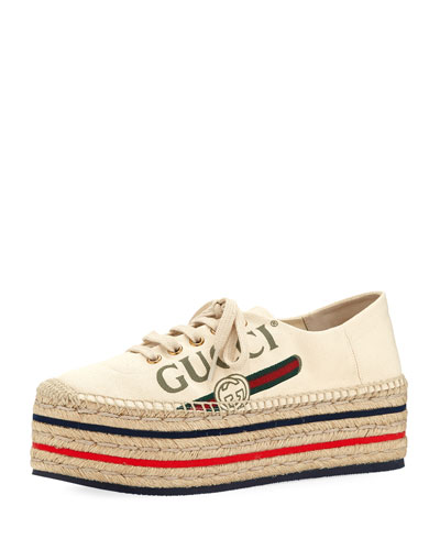 Gucci Italian Shoes