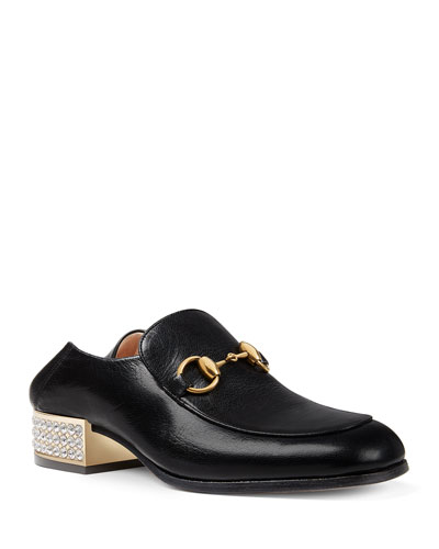 Mister 30mm Leather Loafer