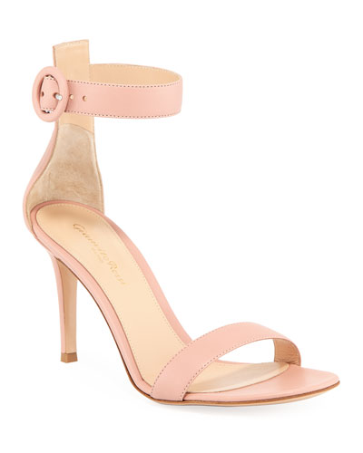 Portofino Napa Ankle-Strap 85mm Sandals