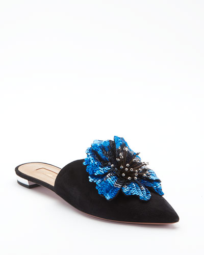 c69ba3fd8 Mule Style Shoes | bergdorfgoodman.com