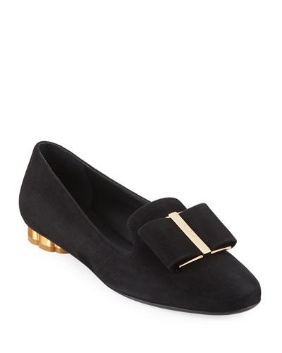 1e3e12fb9fd Salvatore Ferragamo Suede Shoes