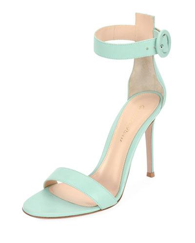 Portofino Napa 105mm Sandal