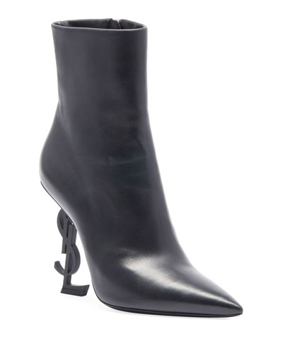 bf47c217d42 Ysl Patent Leather Shoes | bergdorfgoodman.com
