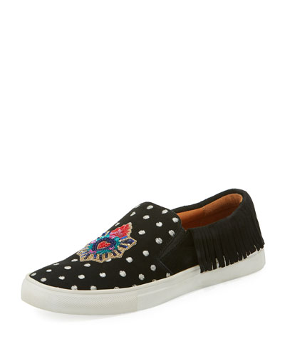 Corazon Karita Slip-On Sneakers