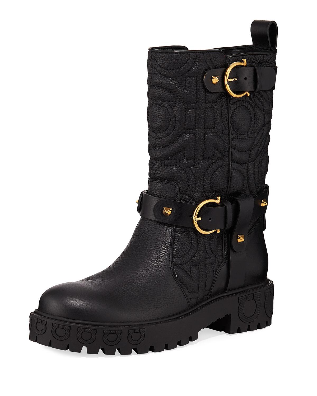 Bormio Boot