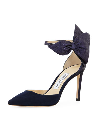 54f05e854b98 Jimmy Choo Chic Shoes | bergdorfgoodman.com