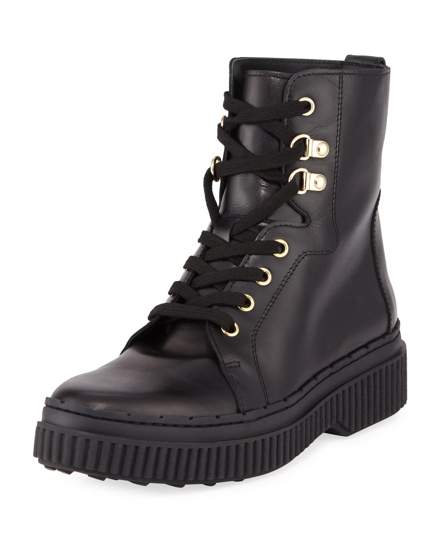 Winter Gommini Hiking Boot