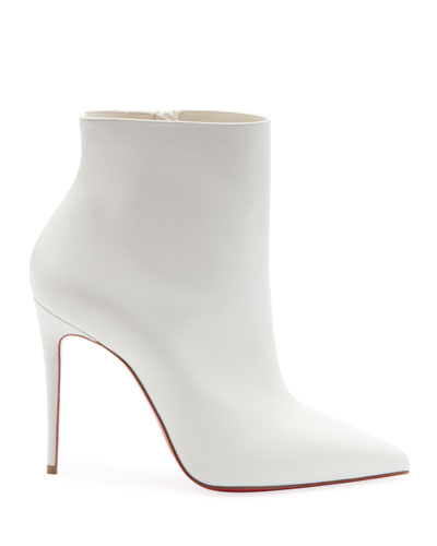 c0313c2beea So Kate Red Sole Booties Quick Look. Christian Louboutin